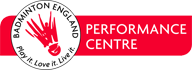 Performance Centre Logo