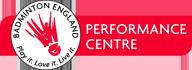 Performance Centre Logo